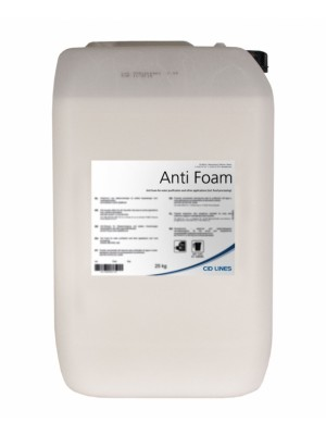 Anti foam ultra