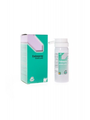 Endospray 50g+kateteris 53,5cm (IZO)