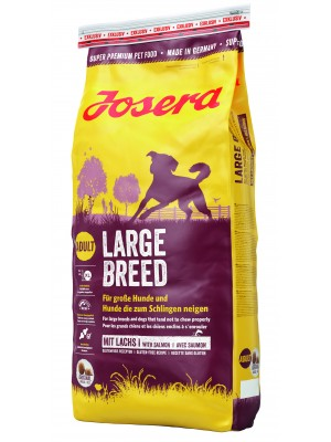 Large Breed 15 kg