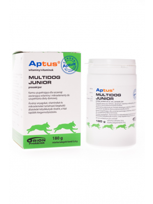 MULTIDOG JUNIOR 180 g