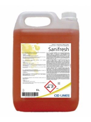 Sanifresh 5 l