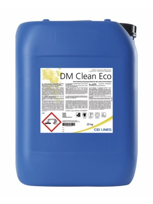 DM Clean Eco
