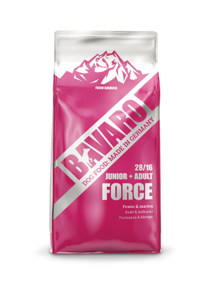 FORCE 28/16