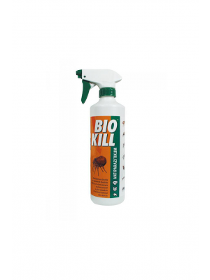 BIO KILL 2,5 mg/ml, odos purškalas 500 ml