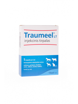 TRAUMEEL LT, 5ml N5